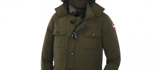 핫딜! 캐나다 구스 밴프 다운 파카 $639 + 한국 무료 배송 Canada Goose Banff Down Parka – Men's
