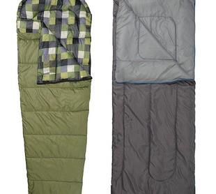 캠핑용 성인용 침낭 직구 – Alpine Design Adult 30-Degree Rec Bag $14