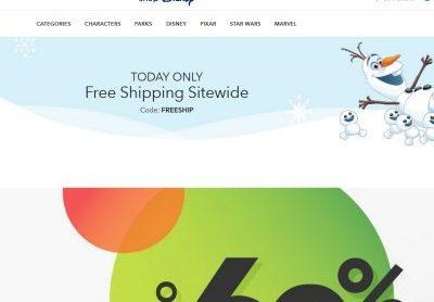 디즈니 – 오늘 하루 전부 무료배송