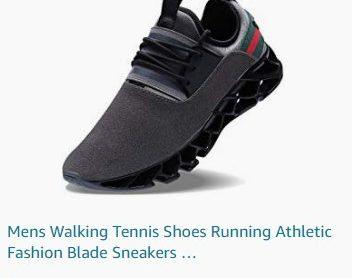 아마존 – 구찌 처럼 생긴 신발 $32