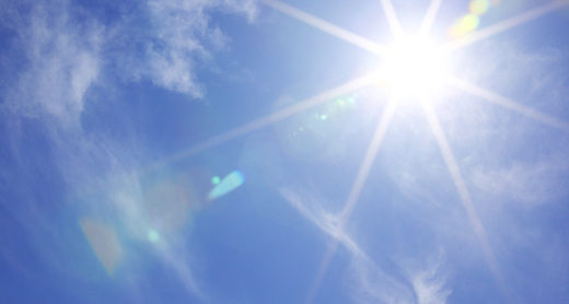 한참 더운 여름 – 이열치열 뜨거운 세일 늬우스
