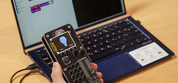 포노 사피엔스가 만드는 DIY 스마트폰
