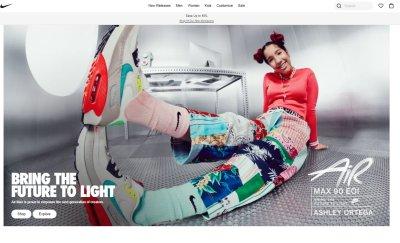 일단 해봐! 나이키(Nike) 공홈 – 봄맞이 40% 할인 중 (정신건강 직구)