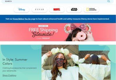 [shop2world] 꿈과 희망의 디즈니 – 오늘 10원 사도 무료배송